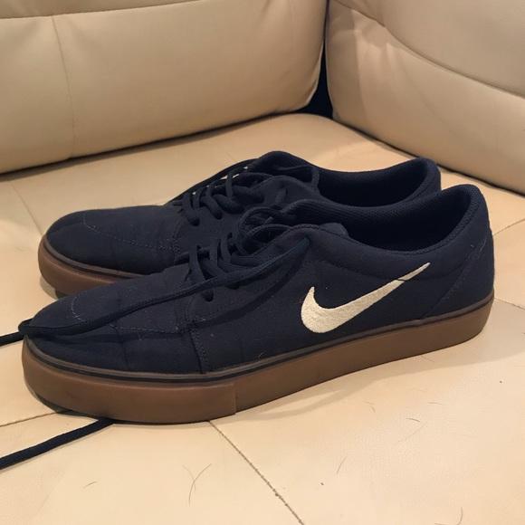 Nike Shoes   Skateboard Casual Dress